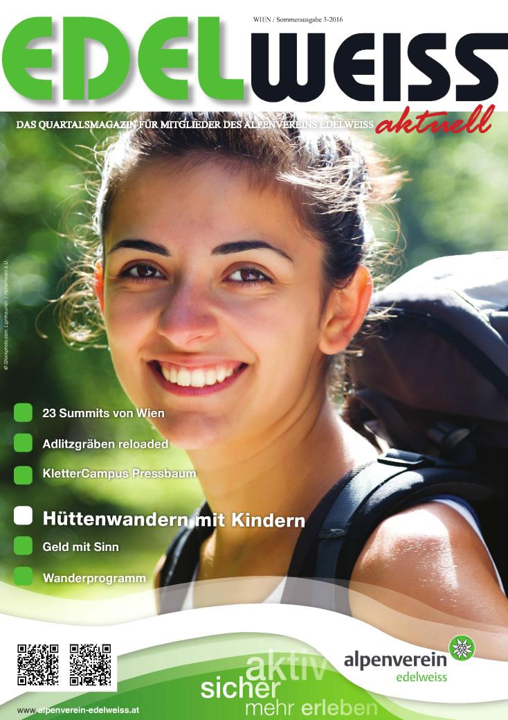 Edelweiss aktuell 2016/3