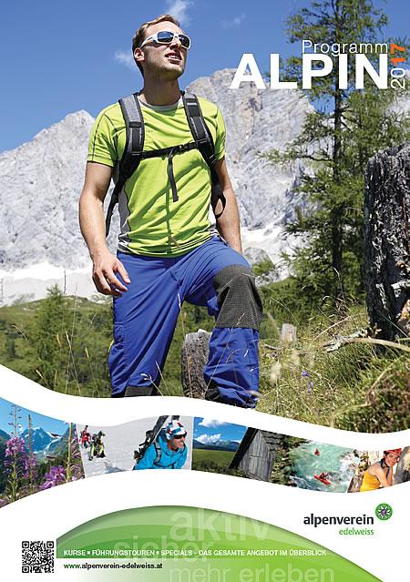 Alpinprogramm 2017