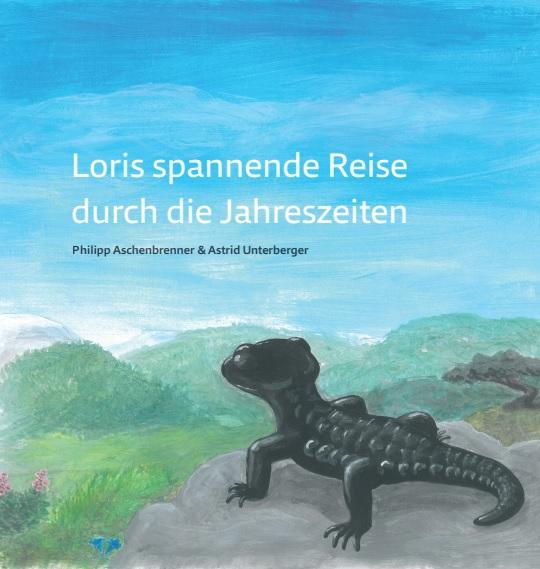 Kinderbuch: Alpenverein Edelweiss