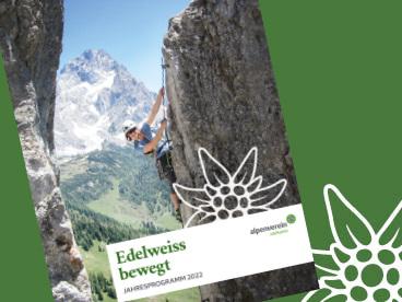 Edelweiss bewegt