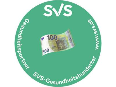 SVS-Gesundheitshunderter <BR>Edelweiss-Center
