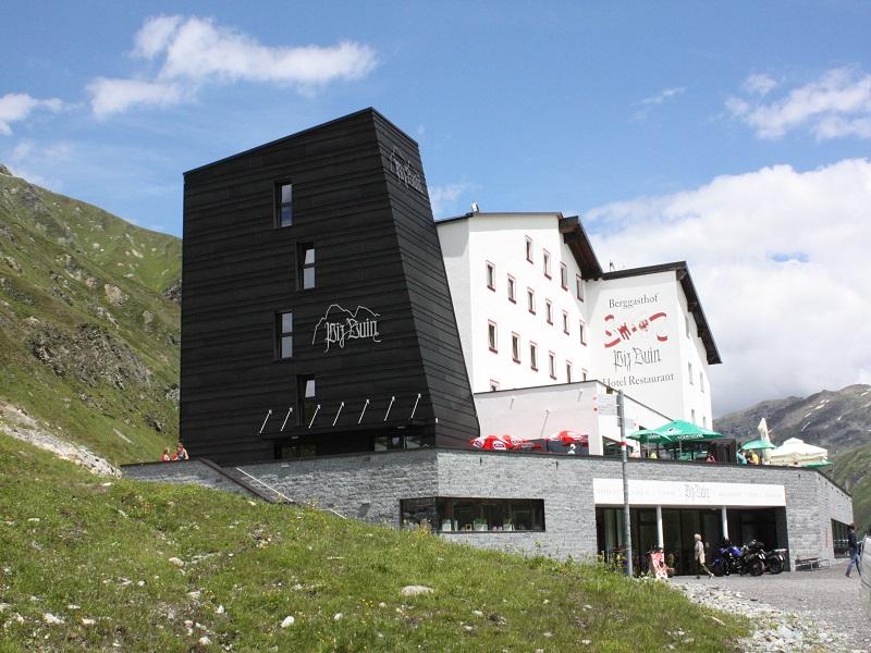Berggasthof Hotel Piz Buin