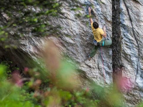 Klettern und Umwelt