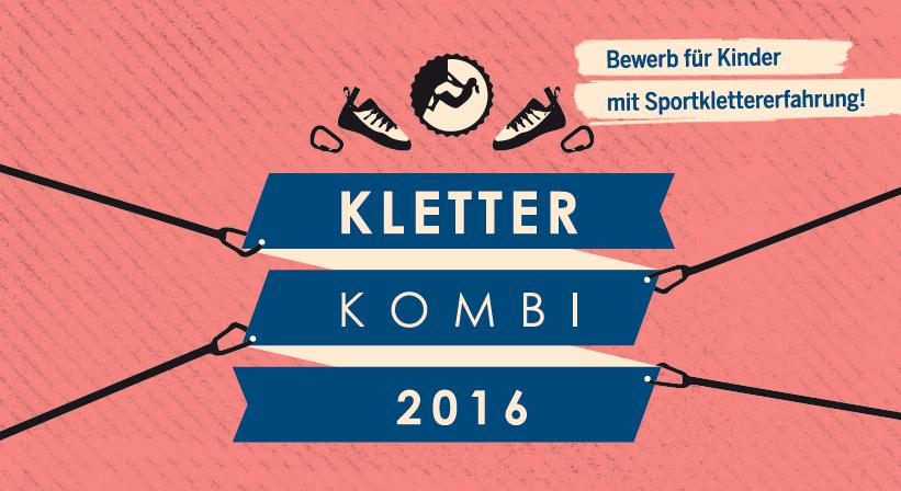 Kletterkombi 2016