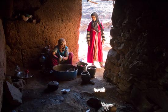 Marokko - Vortrag 30.03.2017