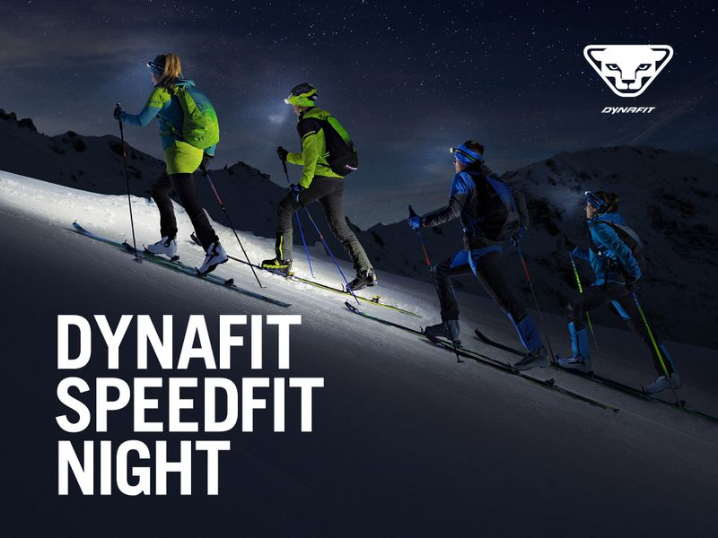 Dynafit Speednight