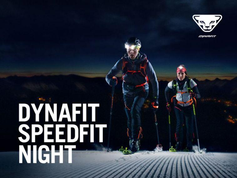 Dynafit <BR>Speedfit Night