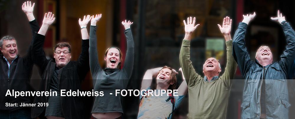 Jour-Fixe Termine der Fotogruppe