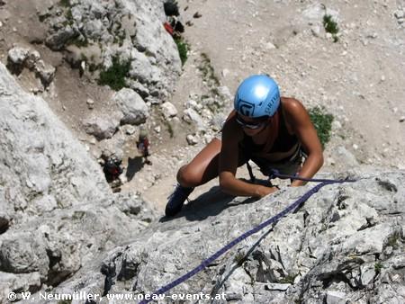 NEU im Mai: Ride & Climb - 4 Termine: