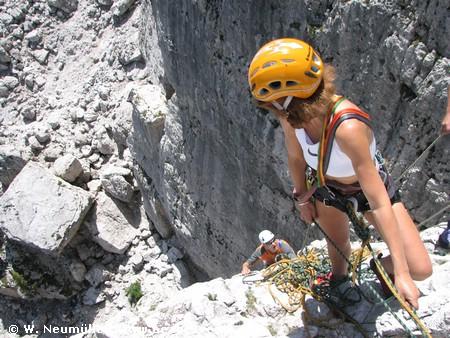 Paklenica Climbing Week