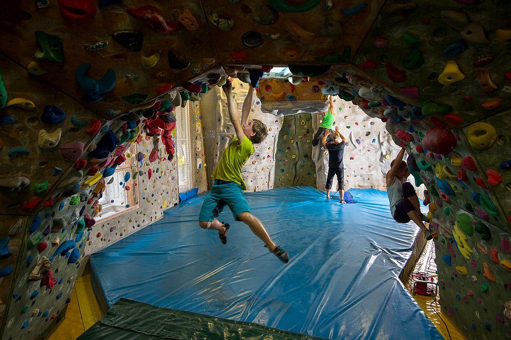 Klettercamp - summer specials 2