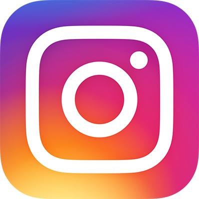 Folge uns jetzt auch auf Instagram