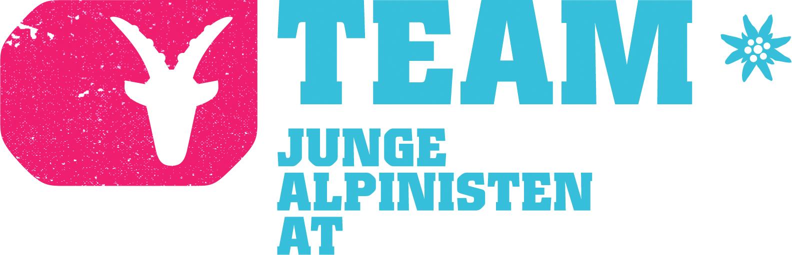 Junge Alpininsten - TEAM - Bewirb dich jetzt!