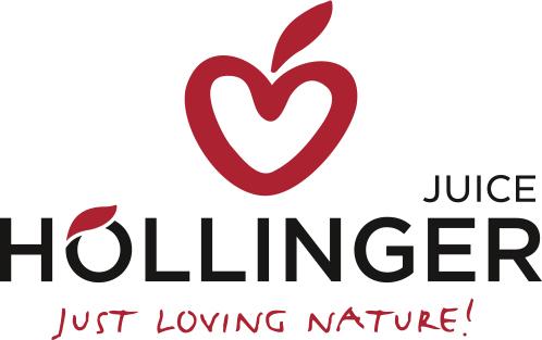 Kooperation Alpenverein Edelweiss und Höllinger Juice
