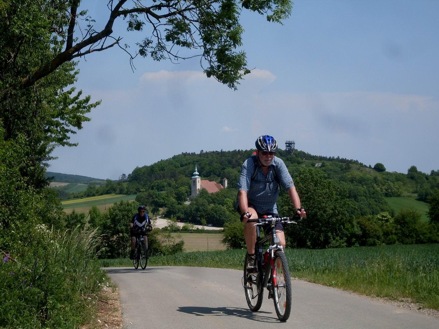 Neu: Genuss-Radtouren
