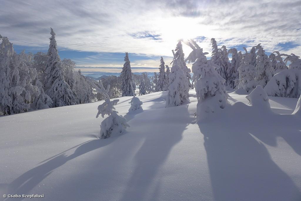 Schneeschuhwander-Wochenende