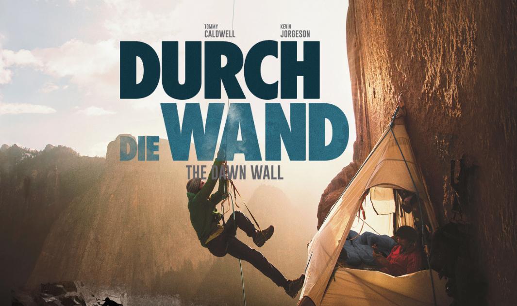 Dawn Wall – Gewinnspiel: