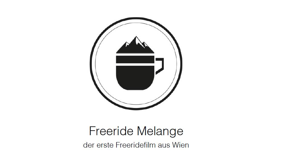 Freeride Melange - der erste Freeridefilm aus Wien