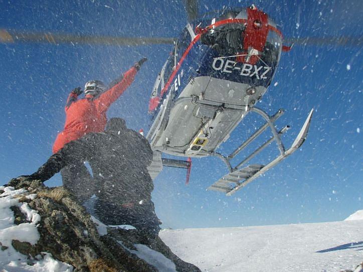 Alpinunfälle 2020: <br />Die Unfallstatistik