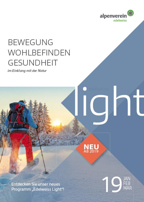 Edelweiss light - Winter