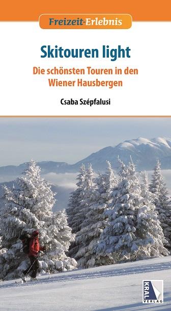 Skitouren light – Wiener Hausberge - von Csaba Szépfalusi