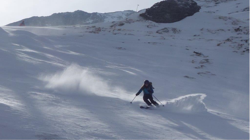 NEU: Skitechnik & Offpiste-Fun