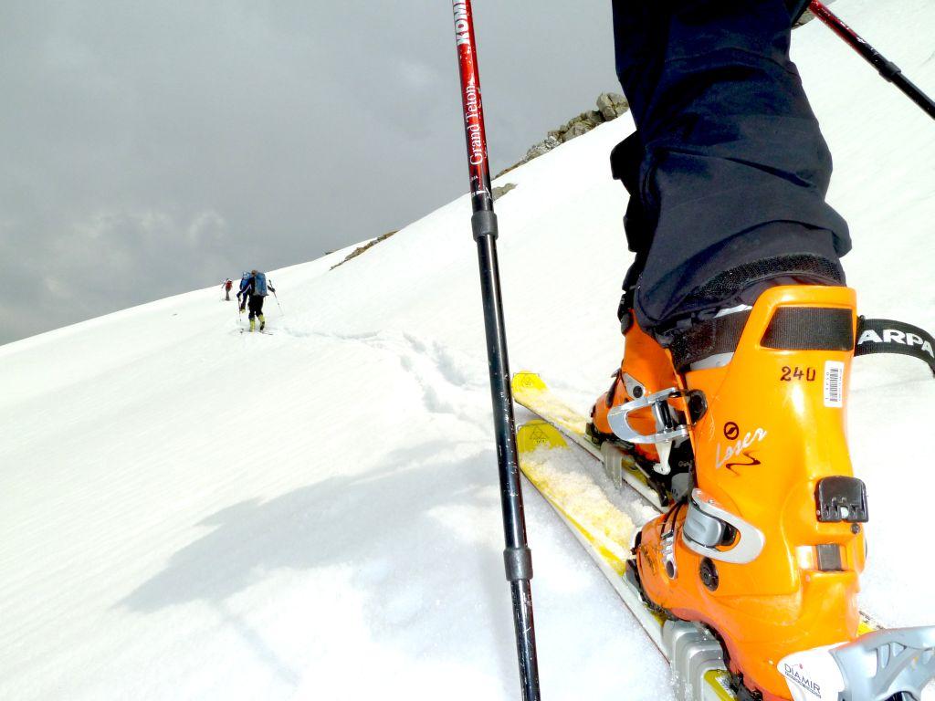 Planung & Navigation auf Skitour