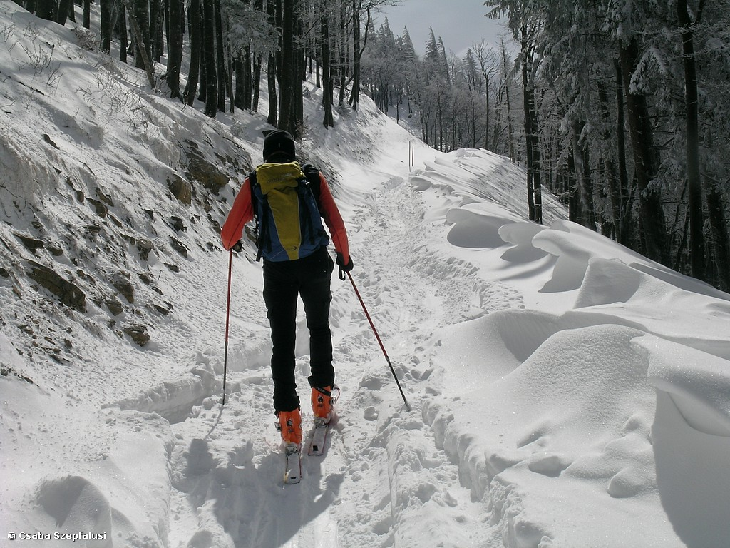 Selbstsicher auf Skitour