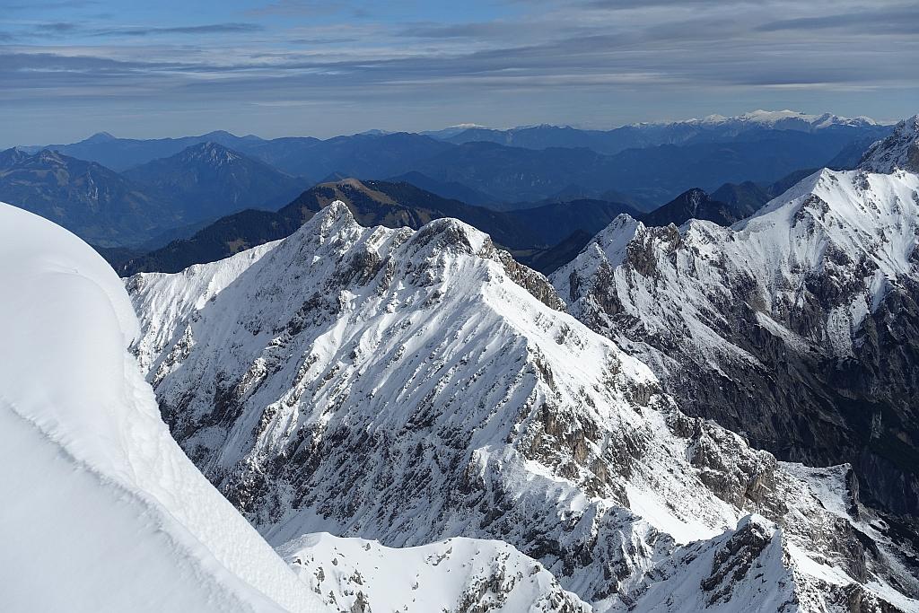 Skitourenwochen im Jänner