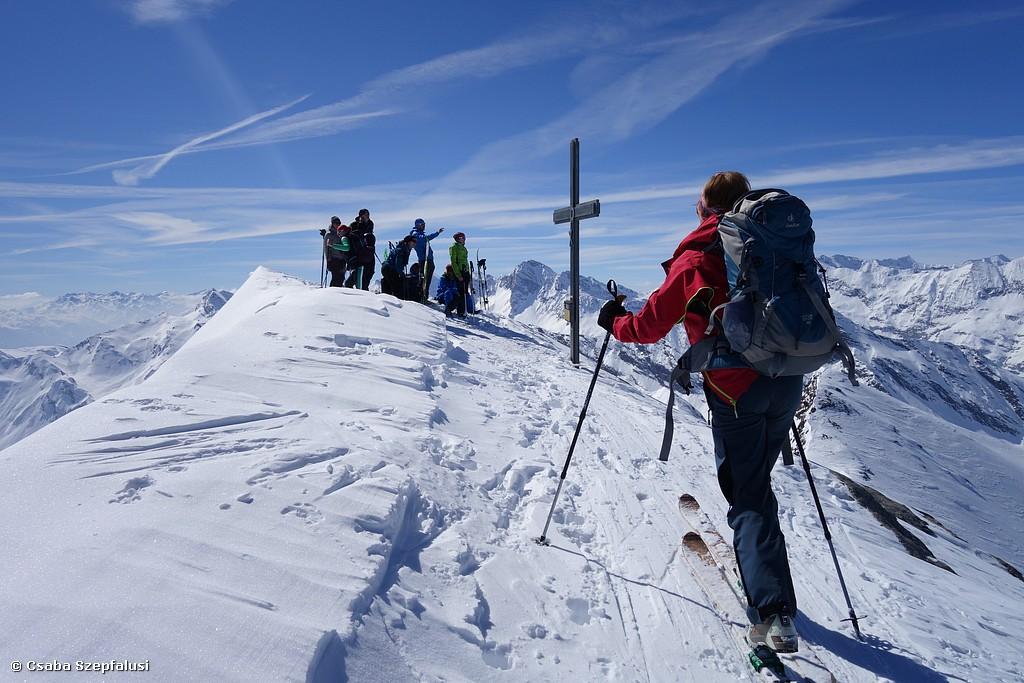 Skitouren-Wochen in Südtirol