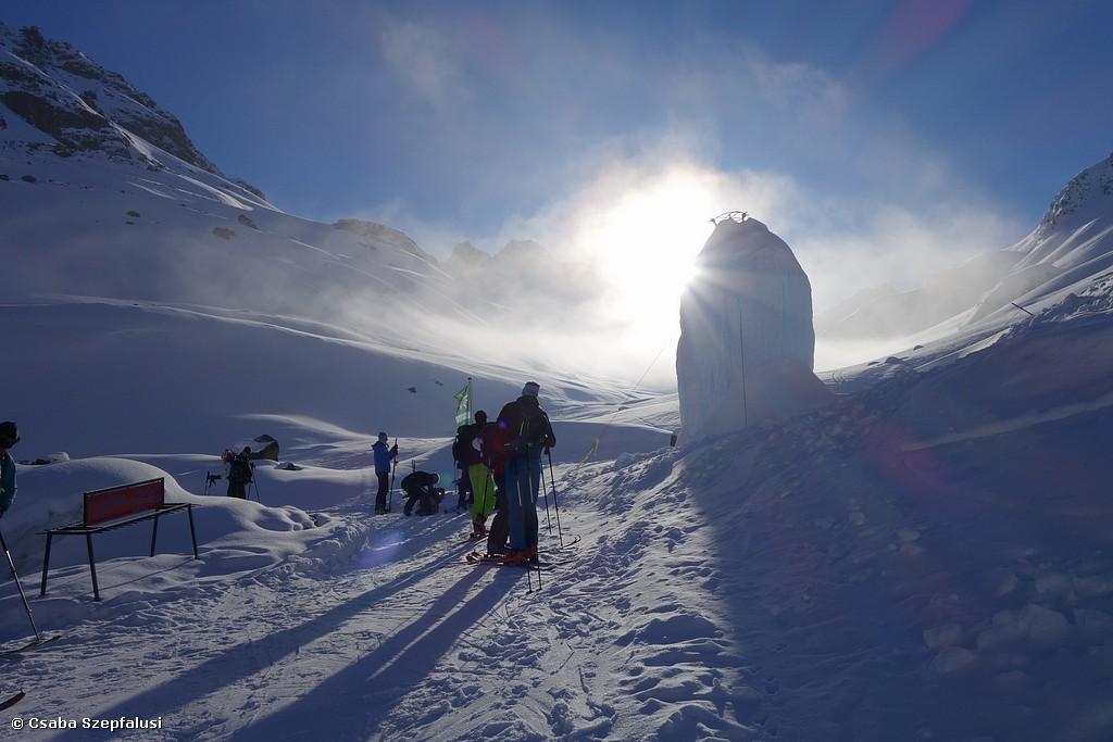 Skihochtouren <BR>Wochen