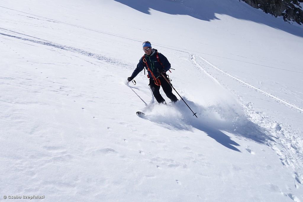 Skitouren-Woche Villgratental