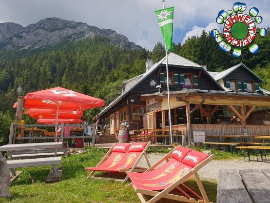 Projekt <br />Edelweisshütte