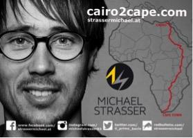 Multimedia Vortrag von Michael Strasser – 01.10. Edelweisshütte