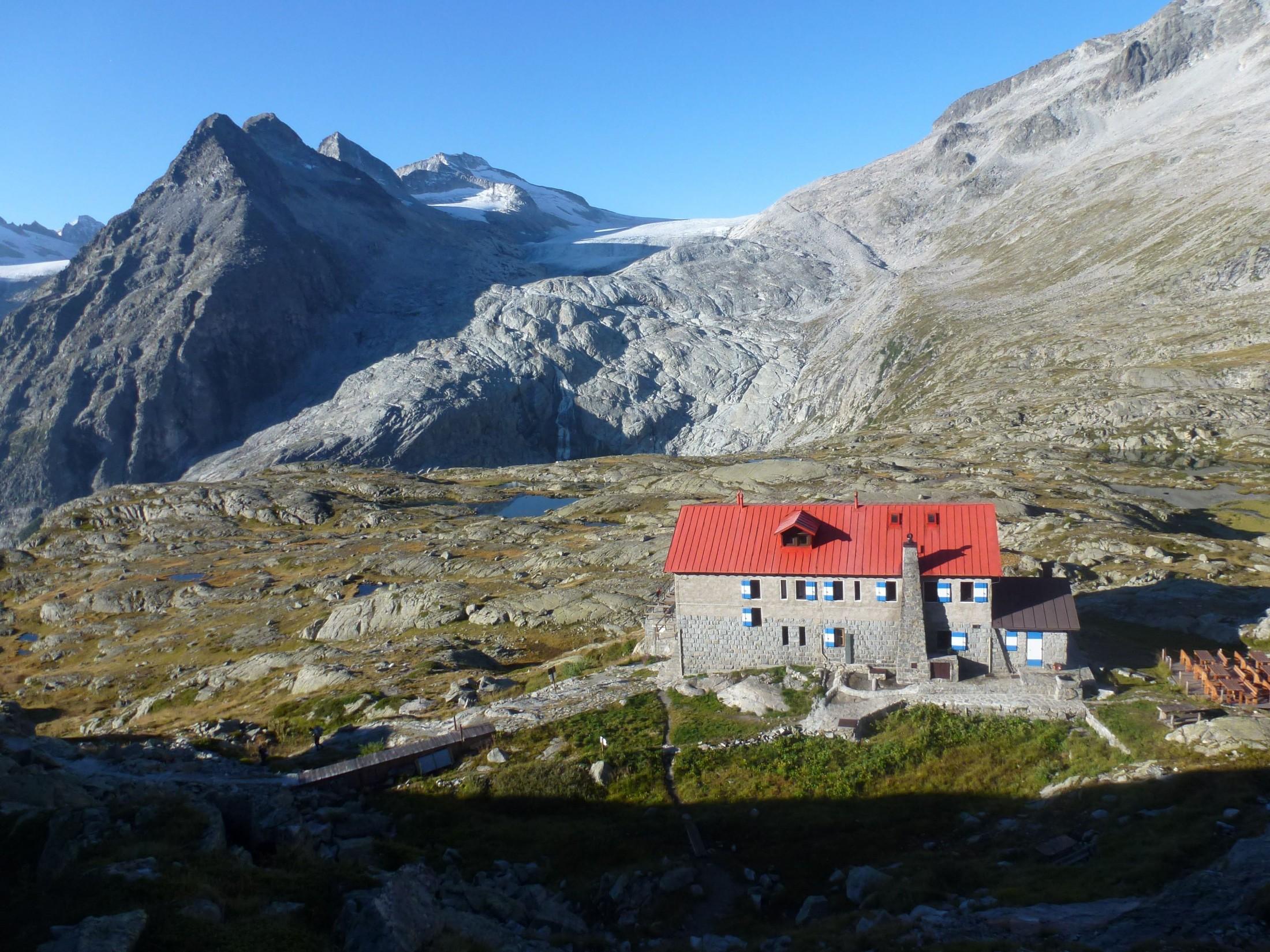 Vortragsankündigung: Auf Berge mit Geschichte