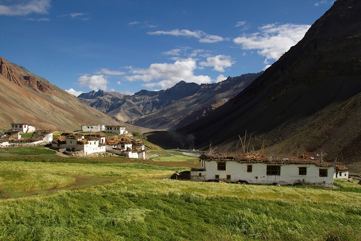 Vortrag LADAKH <BR>Tief im Himalaya