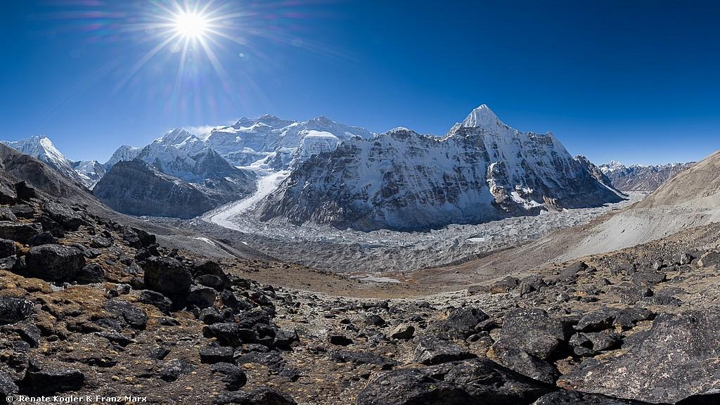 Nepal: Multimediashow