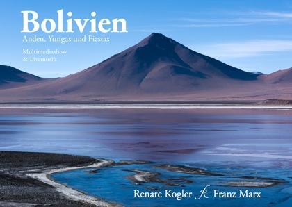 BOLIVIEN -