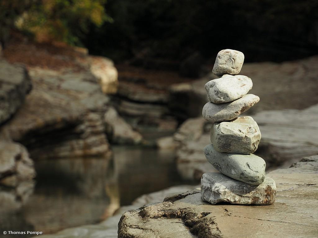 Dem Stress entgehen 5 Workshops: