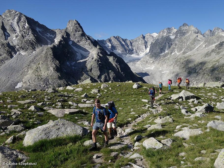 Gedanken zum Tag der Berge