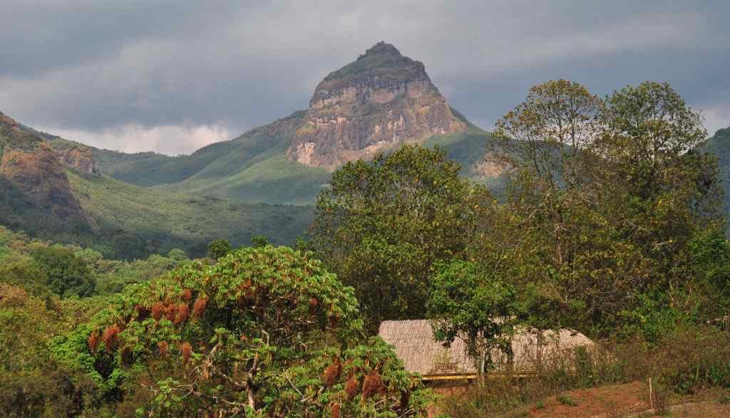 Kultur und Trekking im Süden Äthiopiens
