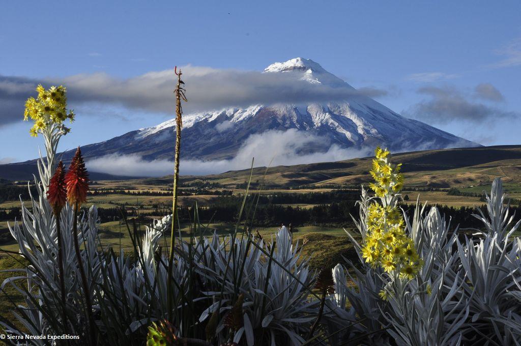 Trekkingreise Ecuador