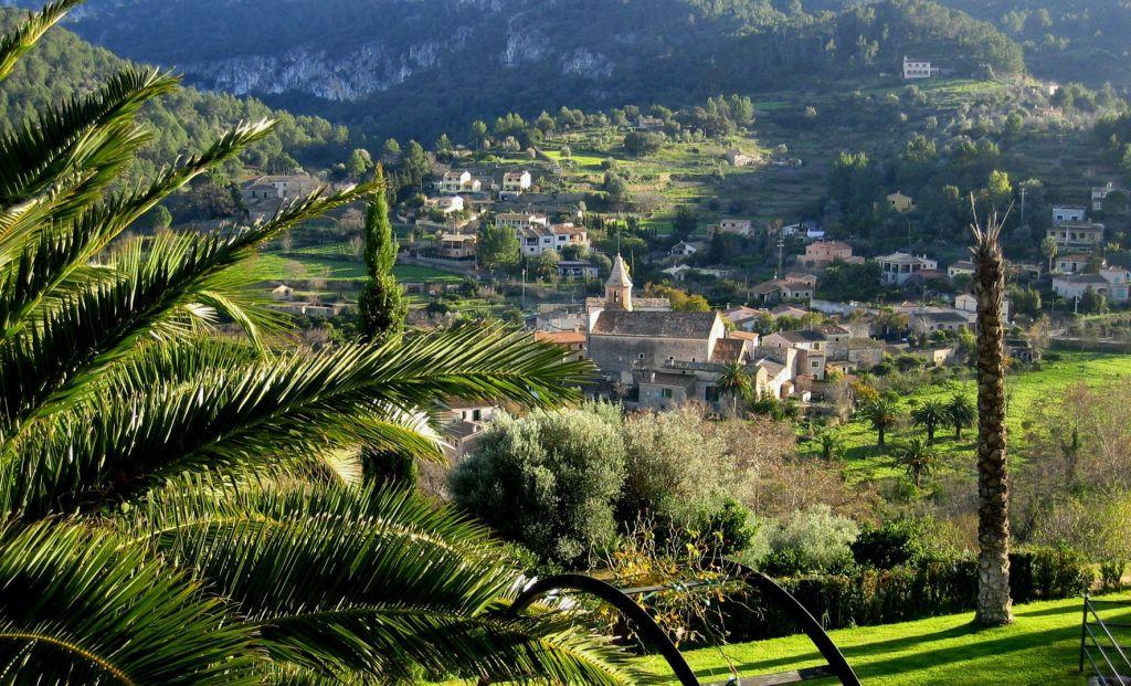 Wanderreise nach Mallorca