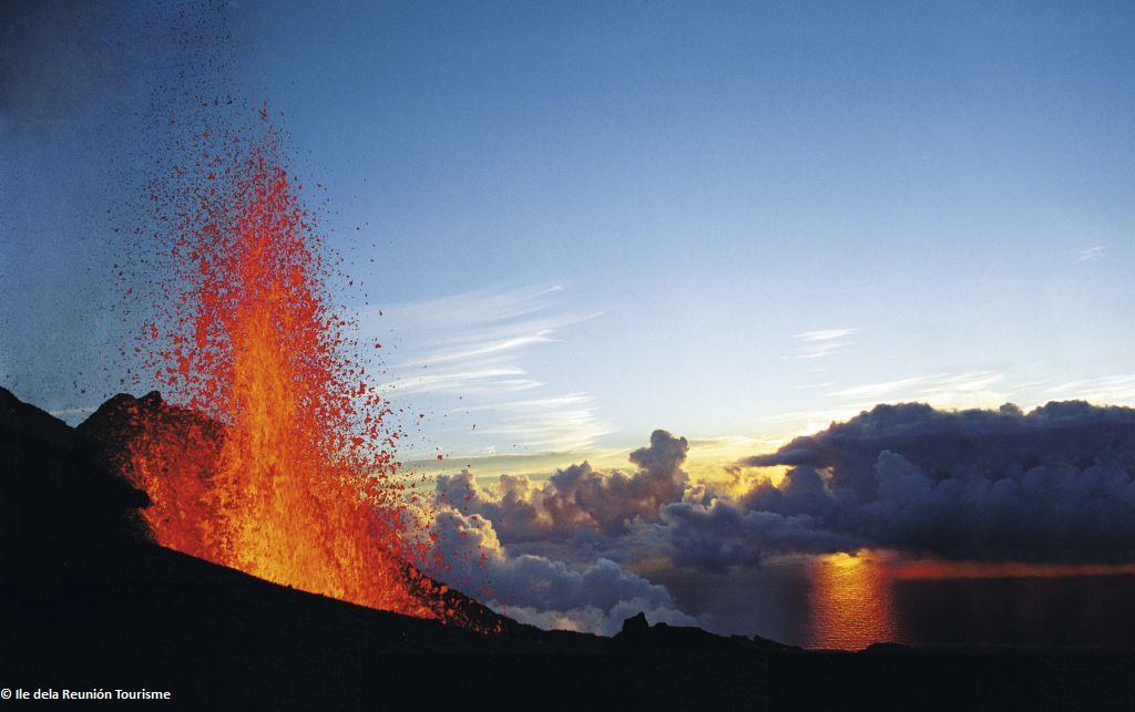 Reise des Monats Juni: Réunion