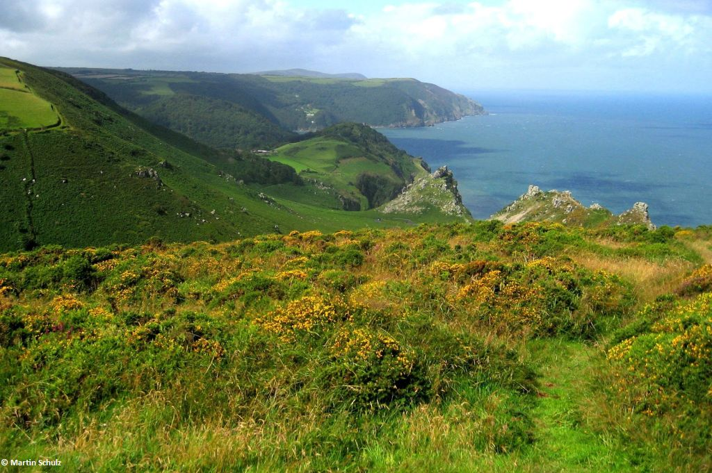 Reise des Monats Cornwall