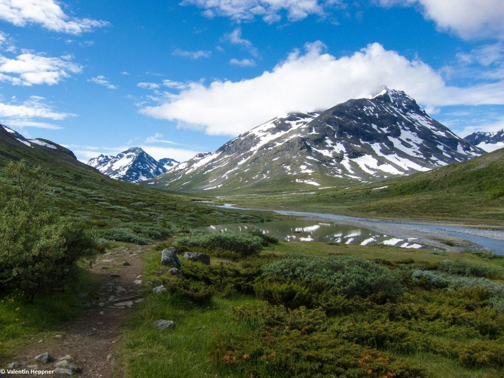 Reise des Monats: Norwegen