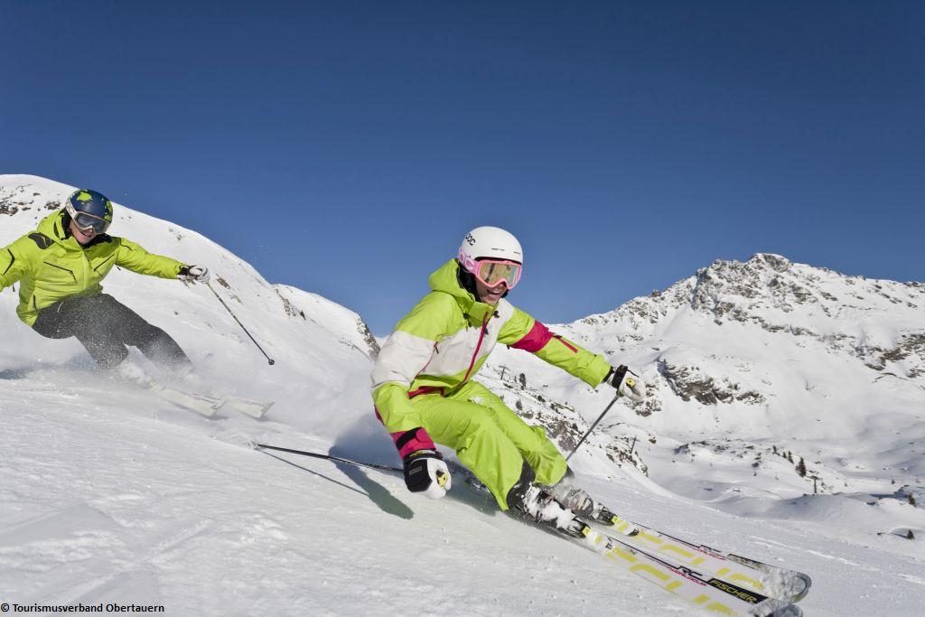 Edelweiss-Skiopening Obertauern
