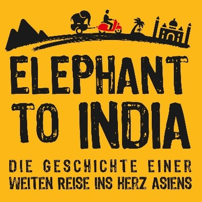 Vortrag <BR>Elefant to India