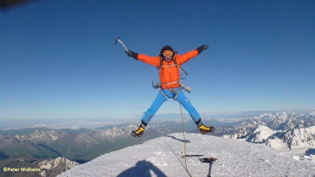 Restplätze Berg-/Trekkingreisen