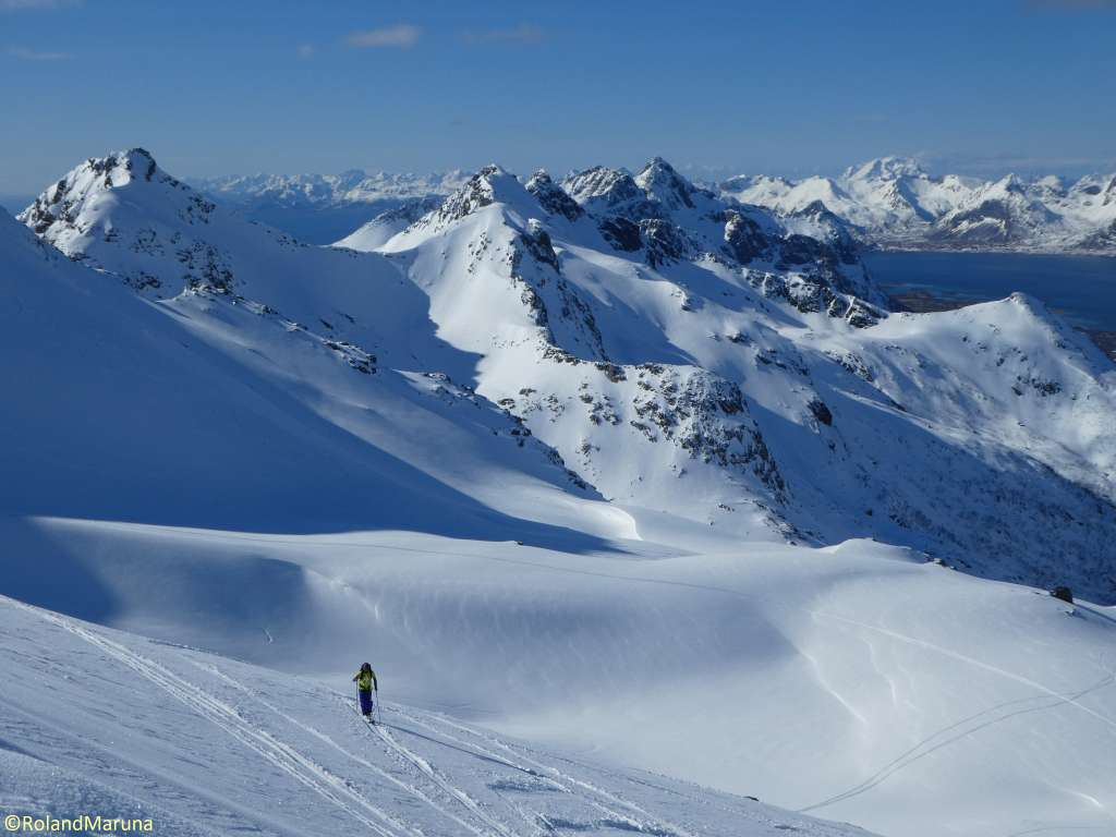 Reise des Monats: <BR>Lofoten/Norwegen